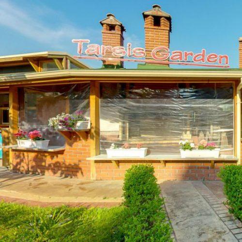 тарсис-гардън